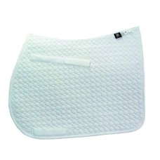 MATTES SQUARE DRESSAGE PAD NO SHEEPSKIN