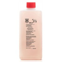 MATTES SHEEPSKIN WASH, 500 ML