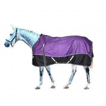 CENTURY ULTRA 1200D SUMMER TURNOUT WITH EASY MOVE GUSSET