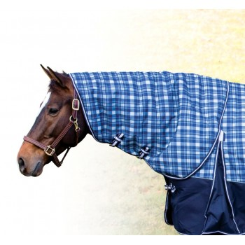CENTURY ULTRA 1200D WINTER TURNOUT NECK COVER