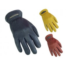HERITAGE ADULT SHEEP SKIN TRAIL GLOVE