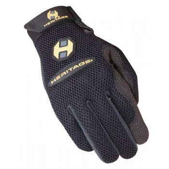 HERITAGE AIRFLOW ROPING GLOVE, RIGHT HAND ONLY