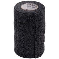 3M VET WRAP BANDAGE BULK PACK, 100 ROLLS PER CASE, BLACK