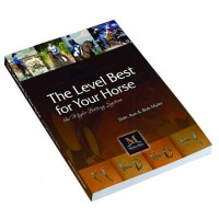 MYLER LEVEL BEST FOR YOUR HORSE BOOK/DVD