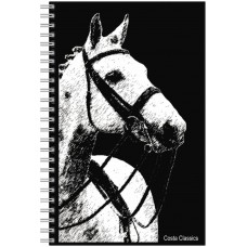 COSTA CLASSICS JOURNAL, WHITE HORSE