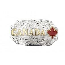 CANADA REGIONAL MOTIF