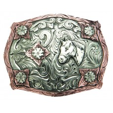 ANDWEST HAND CRAFTED BUCKLE,STANTON