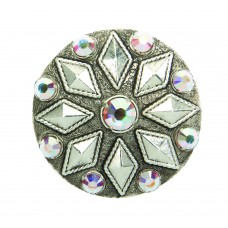 ANDWEST DIAMOND RHINESTONE INTERCHANGEABLE MOTIF