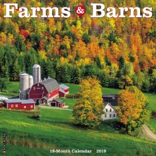 2018 FARMS & BARNS CALENDAR