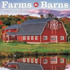 2019 FARMS & BARNS CALENDAR