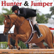 2020 HUNTER & JUMPER CALENDAR