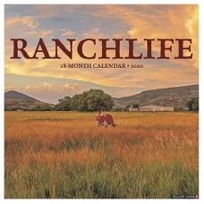 2020 RANCH LIFE CALENDAR