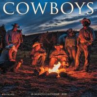 2020 COWBOYS CALENDAR