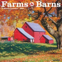2020 FARMS & BARNS CALENDAR