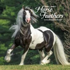 2020 HORSE FEATHERS CALENDAR