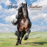 2021 HORSE FEATHERS CALENDAR