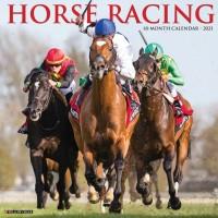 2021 HORSE RACING CALENDAR