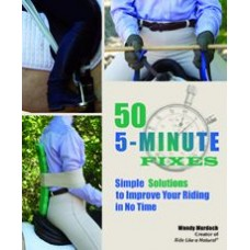 50 FIVE MINUTE FIXES
