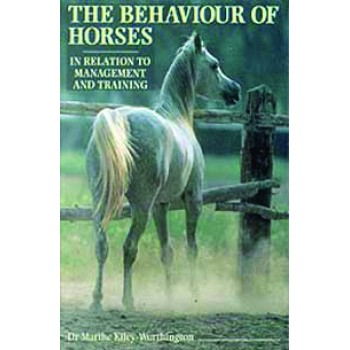 BEHAVIOUR OF HORSES