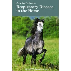 RESPIRATORY DISEASE IN THE HORSE