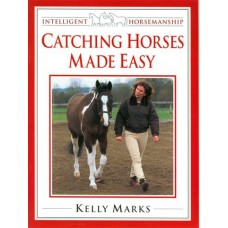 CATCHING HORSE MADE EASY