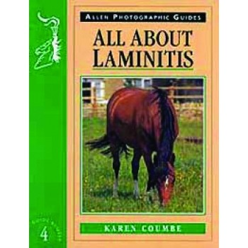 ALLEN PHOTOGRAPHIC GUIDE ALL ABOUT LAMINITIS(4)