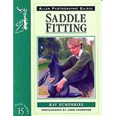 ALLEN PHOTOGRAPHIC GUIDE SADDLE FITTING(15)