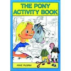 PONY ACTIVITY BOOK