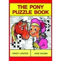 ALLEN PONY PUZZLE BOOK 1