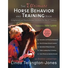 THE ULTIMATE HORSE BEHAVIOUR AND TRAINING BOOK