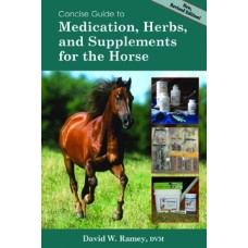 CONCISE GUIDE TO MEDICATIONS