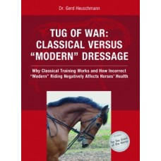 TUG OF WAR CLASSICAL vs MODERN DRESSAGE