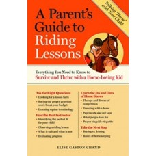 A PARENTS GUIDE TO RIDING LESSONS