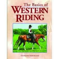BASICS OF WESTERN RIDING
