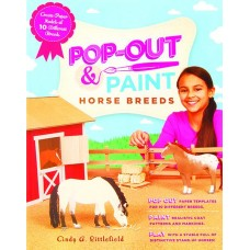 POP-OUT & PAINT HORSE BREEDS