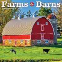 2022 FARMS & BARNS CALENDAR