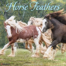 2022 HORSE FEATHERS CALENDAR