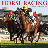 2022 HORSE RACING CALENDAR