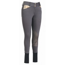EQUINE COUTURE LADIES BAKER ELITE BREECH