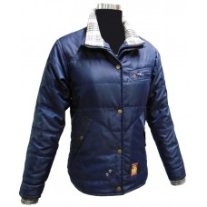 EQUINE COUTURE LADIES BAKER CLASSIC JACKET