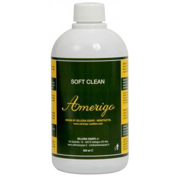 AMERIGO SOFT CLEAN, 500 ML