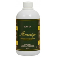 AMERIGO SOFT OIL, 500 ML