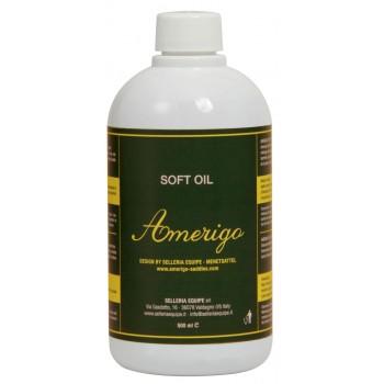 AMERIGO SOFT OIL, 500 ML