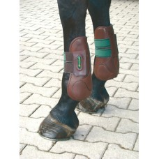 AMERIGO PIALOTTA TENDON BOOTS WITH VELCRO