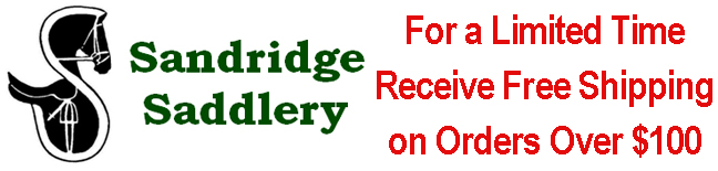 Sandridge Saddlery